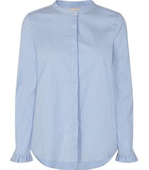 mattie two stripe shirt blouses / shirts