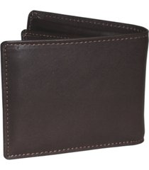 dopp regatta convertible thinfold wallet