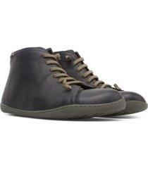 camper men's peu cami boot men's shoes