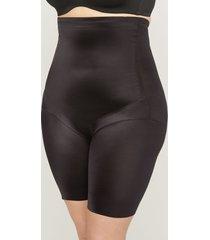 firm control hi-waist thigh shaper