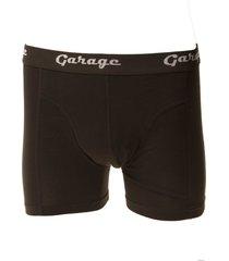 garage boxer classic black ( 2 pack)