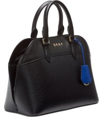 dkny bobi satchel, created for macy's