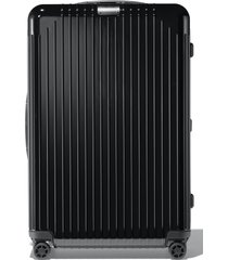 men's rimowa essential lite check-in large 31-inch wheeled suitcase -