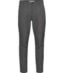 frankie trousers 12809 chino broek grijs samsøe samsøe