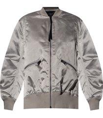 brooke bomber jacket
