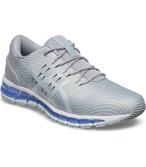 gel-quantum 360 4 shoes sport shoes running shoes grå asics