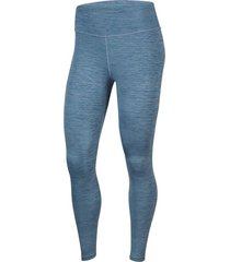 leggings azul nike one tight