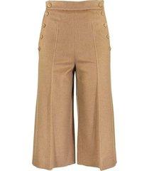 matilde chino trousers