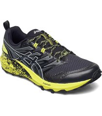 gel-trabuco terra shoes sport shoes running shoes grå asics