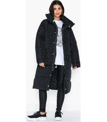 sixth june oversize puffer jacket dunjackor