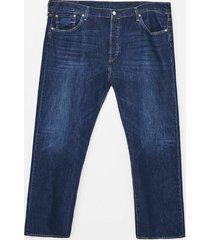 jeans 501 button fly bt sponge st
