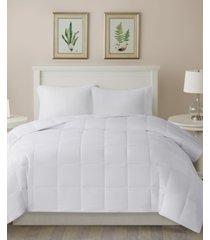 sleep philosophy warmer 300-thread count twin comforter