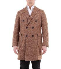 cdpferu009 long coat
