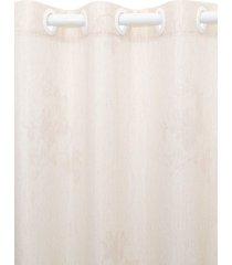 cortina  santista 230x280 cali olivia - off-white - dafiti