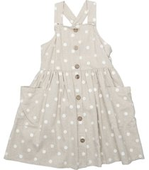 y-clù overall skirts