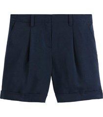 shorts i lyocell