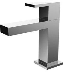 torneira para banheiro mesa madrid cromado bica baixa wj-2611-265a - jiwi - jiwi