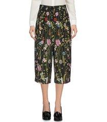 blugirl blumarine 3/4-length shorts