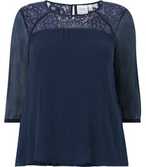 blus jrcarolina 3/4 blouse