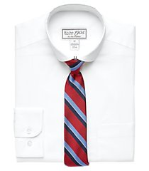 1905 collection boys classic fit dress shirt & tie set clearance, by jos. a. bank