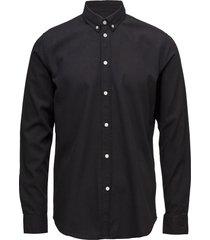 liam bx 7729 overhemd business zwart samsøe & samsøe