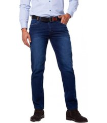 jeans casual colombiano kalet azul  daxxys jeans