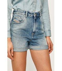 diesel - szorty jeansowe
