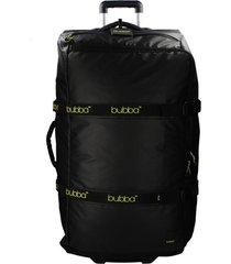 maleta storm medium negro bubba bags