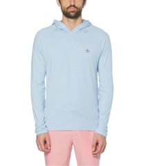 original penguin men's hoodie t-shirt