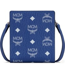mcm visetos original smartphone case with strap -