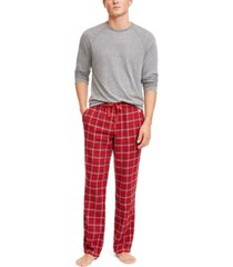 ugg men's steiner pajama set
