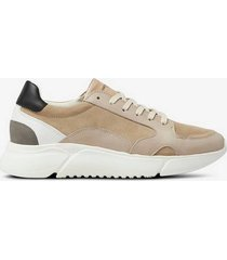 sneakers rage suede shoe