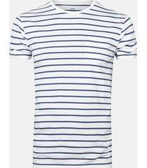 t-shirt - blå