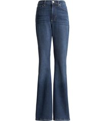 jeans hr flare azul banana republic