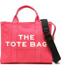 marc jacobs the small traveler tote bag