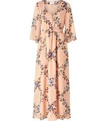 maxiklänning vipenelope 3/4 maxi dress