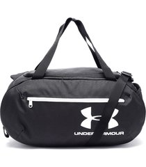 bolso roland small duffle negro under armour