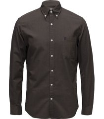 collect shirt ls r noos h skjorta casual brun selected homme