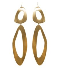 area stars oplale earrings