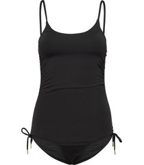 rene swimsuit baddräkt badkläder svart underprotection