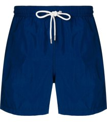 eleventy classic swim shorts - blue