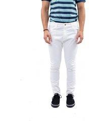 pantalón blanco o´neill logan