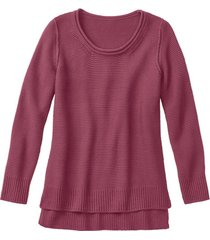 pullover, wild berry 36/38