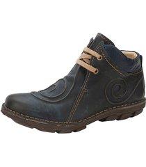 skor rovers mörkblå