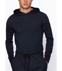 boss men's kapuko regular-fit sweater