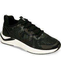 zapatos casuales negro bata yona r mujer