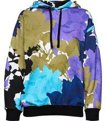 adrisa, 1080 hoodie hoodie trui multi/patroon stine goya