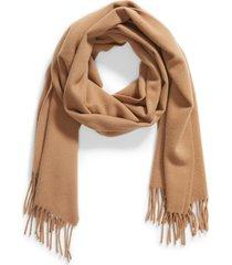 women's rag & bone classic wool scarf
