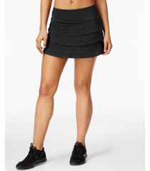ideology tiered skort, created for macy's