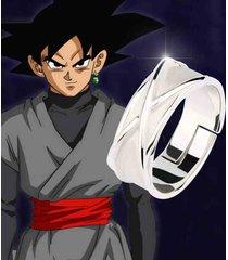 super dragon ball black son goku gokou time finger ring